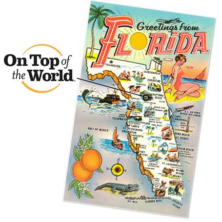 The premier 55+ retirement community in Florida - On Top of the World Communities