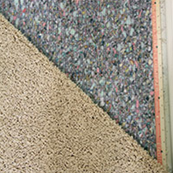 6lb Carpet Pad is Standard - Energy Efficient Construction Methods at On Top of the World Communities