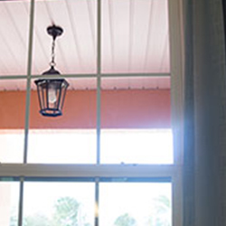 Low E Glass Windows - Energy Efficient Construction Methods at On Top of the World Communities