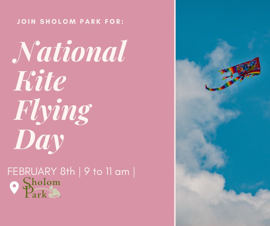 National Kite Flying Day