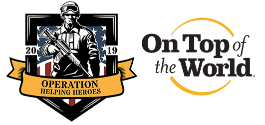 Operation Helping Heroes Golf Tournament at Candler Hills On Top of the World