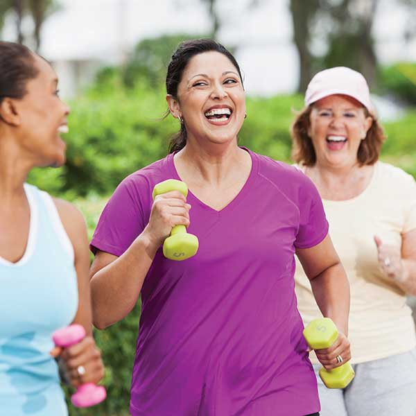 Fitness for the Active Adult at On Top of the World Active Adult Retirement