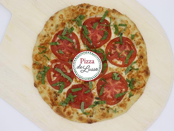 Introducing Pizza de Lusso!
