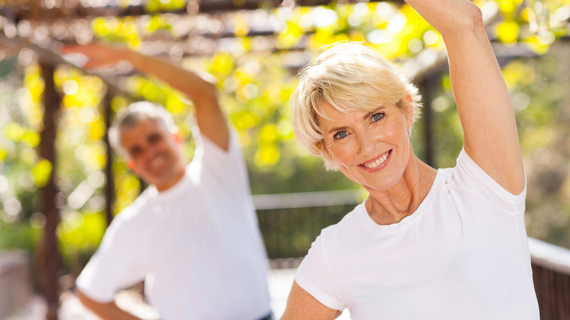 Active Aging at On Top of the world Communities