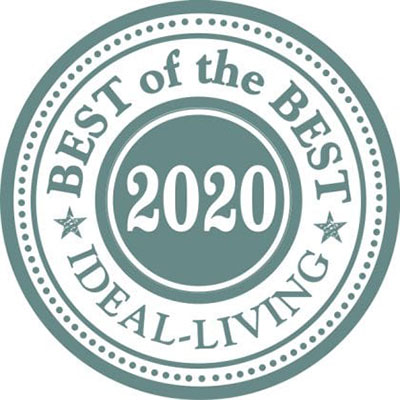 2020 ideal Living Best of the Best Health and Fitness