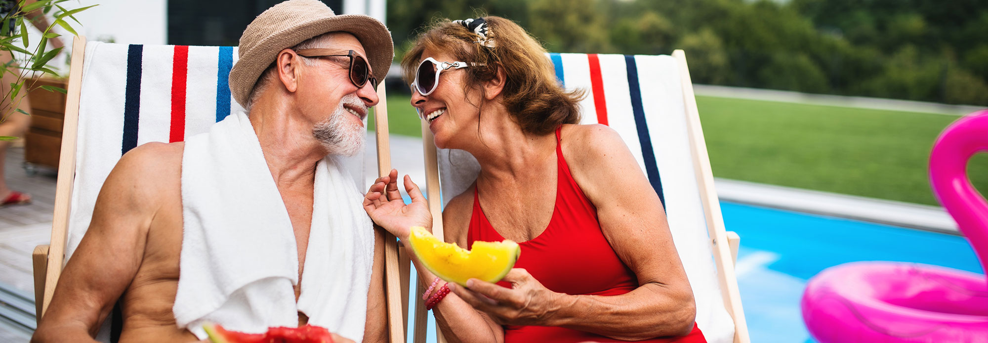 Premier active adult community in Ocala, FL On Top of the World Communities
